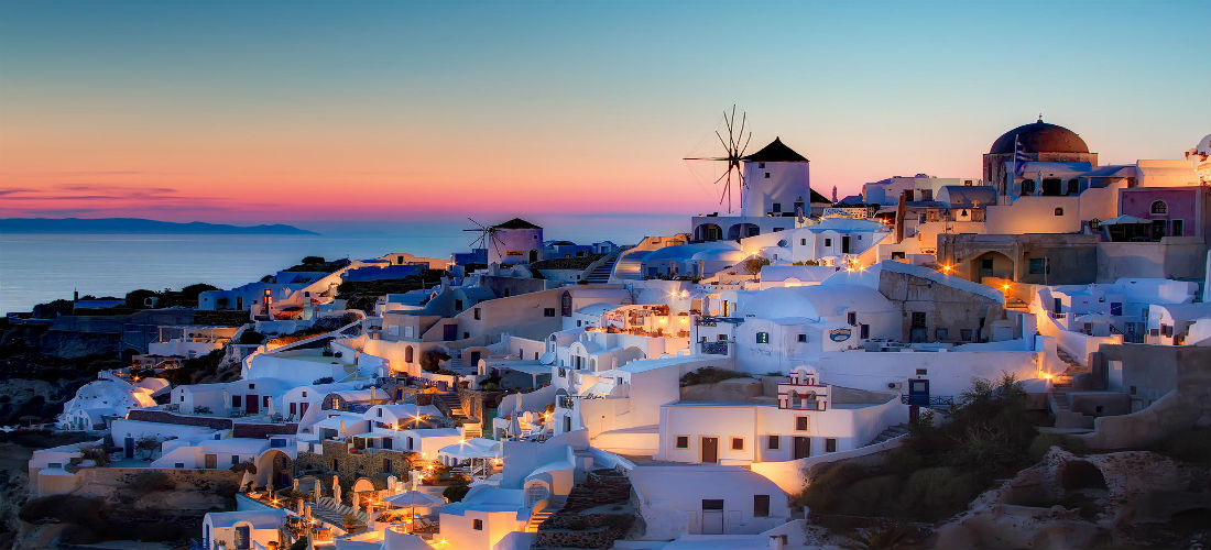 10 Of The Best Places To Visit In Europe
