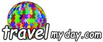 Travel My Day Blog Logo