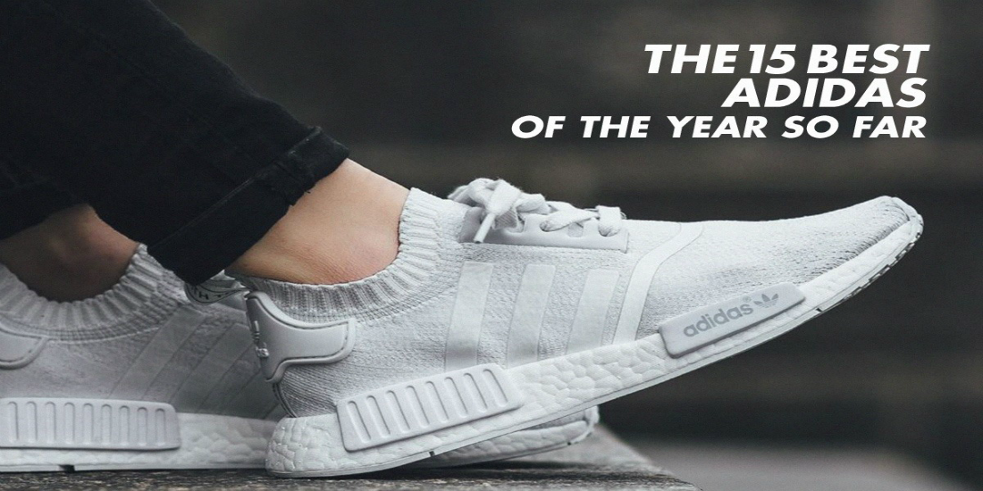 753f205e29eb These Are the 15 Best adidas Sneakers Released in 2016 - Travel My ...