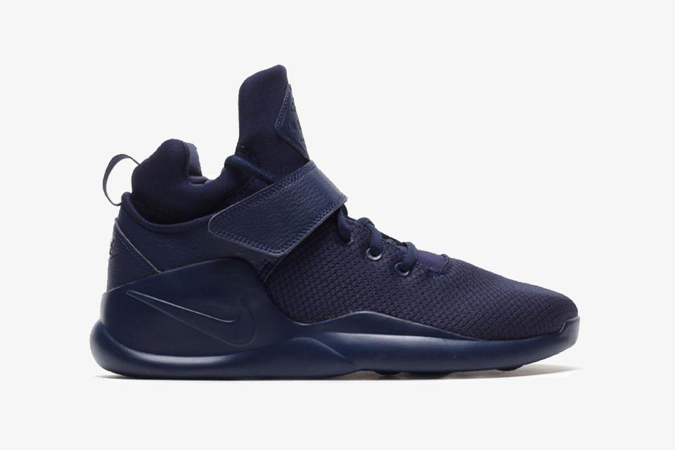 Nike's New Kwazi Sneaker Is the Love Child of a Huarache ...