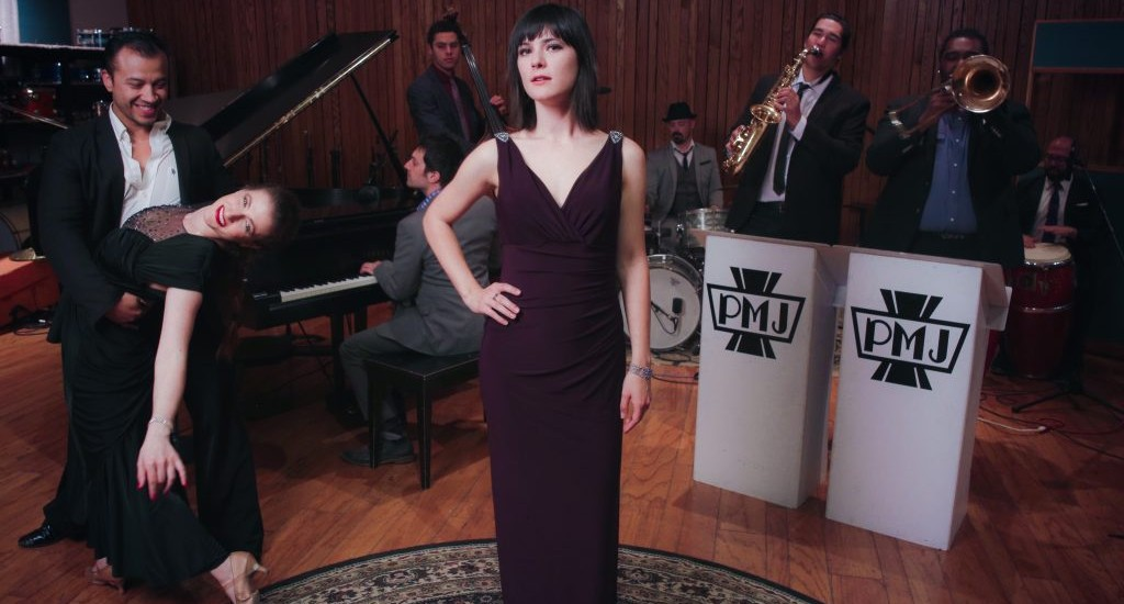 track of the day/I Will Survive - Vintage '40s Jazz / Latin Ballroom