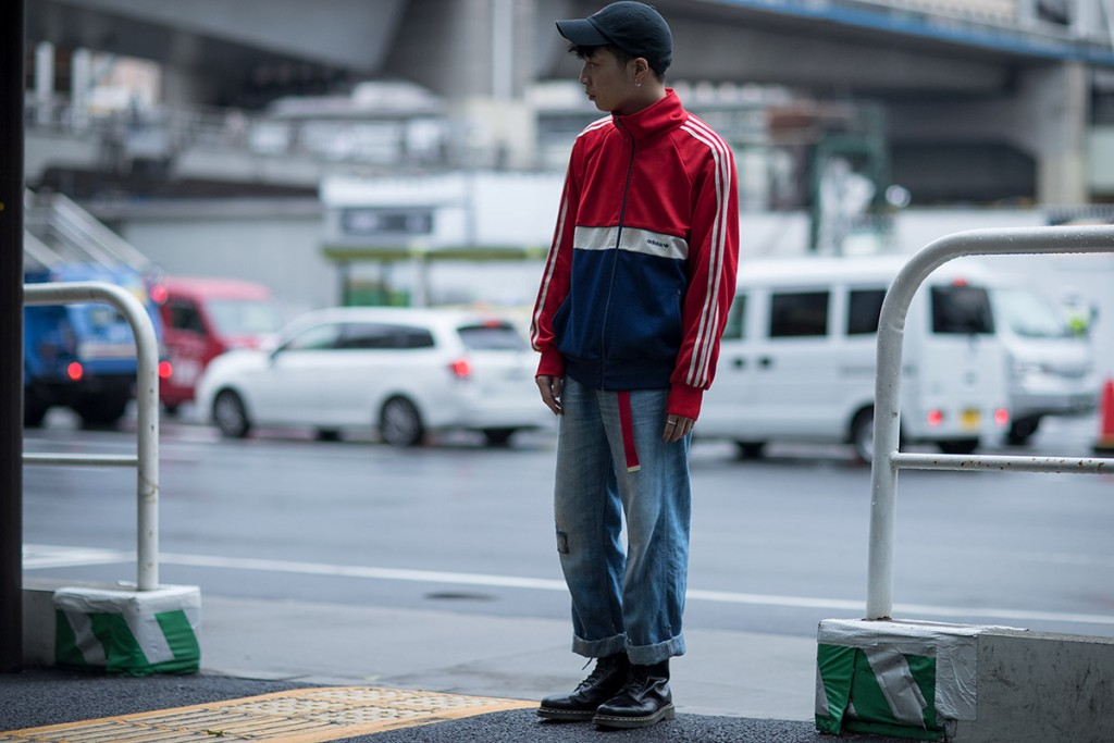The Street Style From Tokyo Fashion Week Ss17 Is Next Level Unsurprisingly Travel My Day Blog