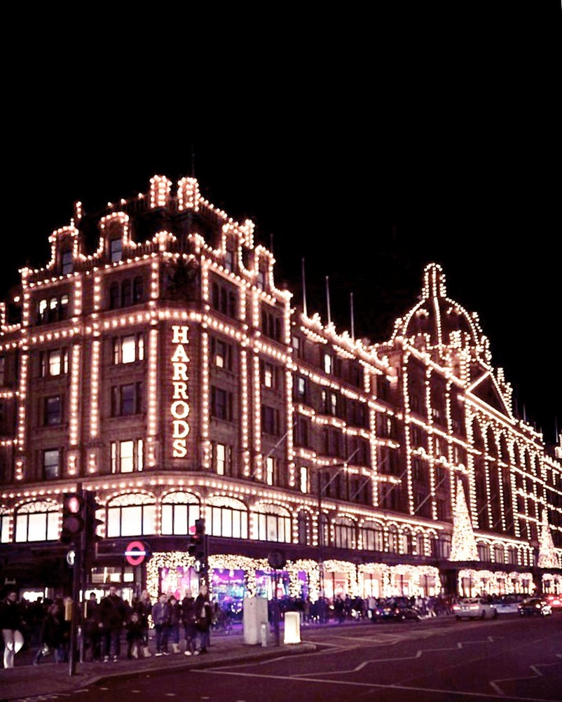 Christmas Places To Visit In London: 5 Things To Absolutely Do In London During Christmas