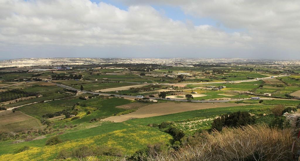 Mdina & Zebbug, Malta
