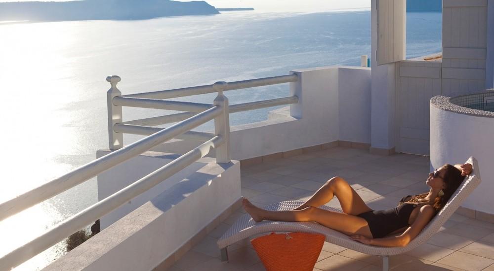 Adamant Suites Santorini