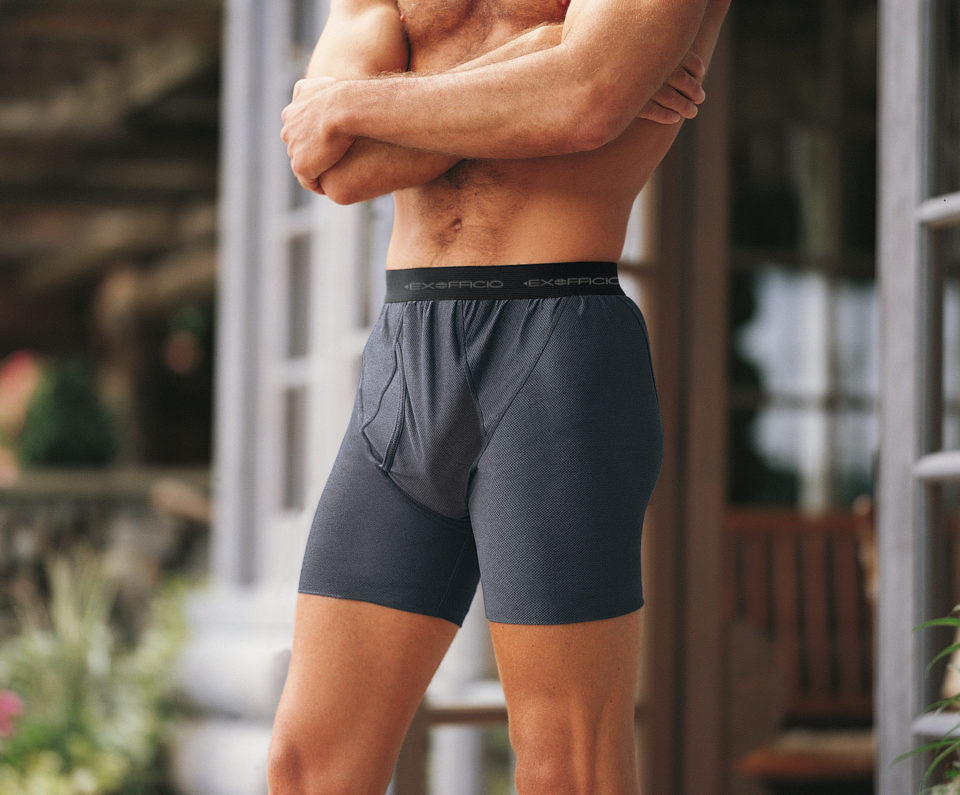 For men looking for silky-soft boxer shorts that also look great, the Perry Ellis Luxe Boxers are a great pick. They also strike that perfect balance between loose and .