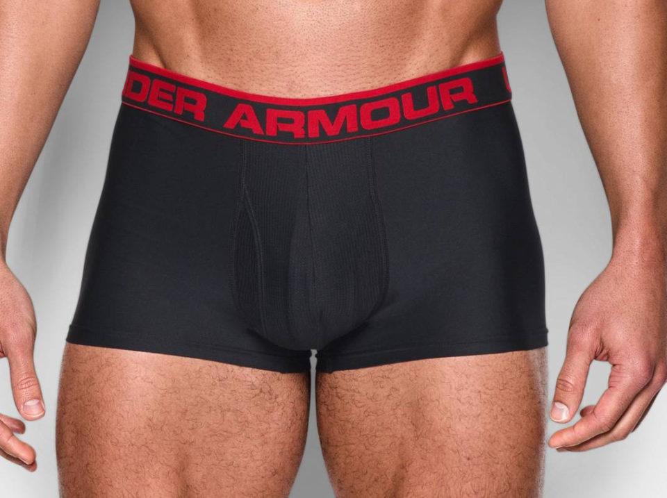 Clothing Optional: The 5 Best Underwear Brands For Men