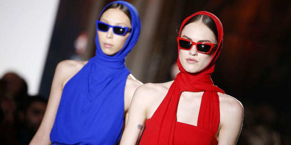 The Best Runway Looks at Milan Fashion Week Fall 2018