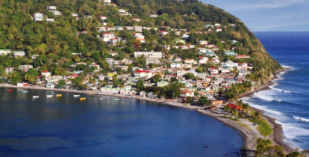 5 amazing Caribbean islands you've probably never heard