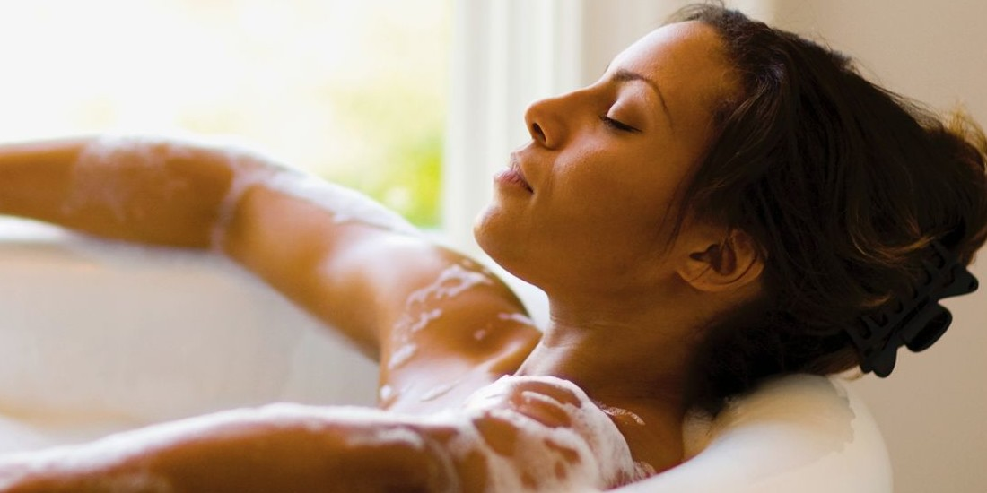 5 Easy Ways to Unwind From a Stressful Day