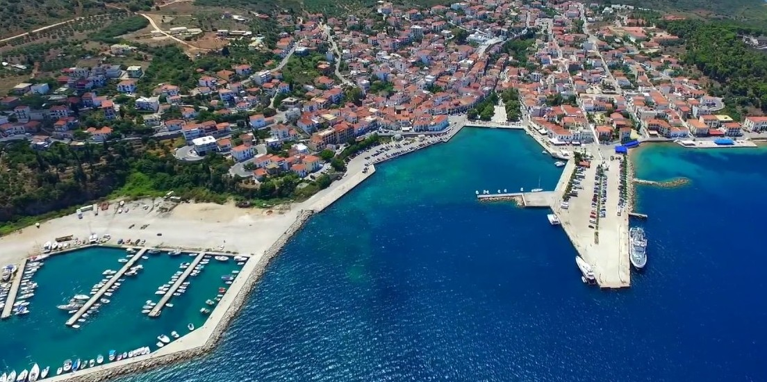 PYLOS, MESSINIA