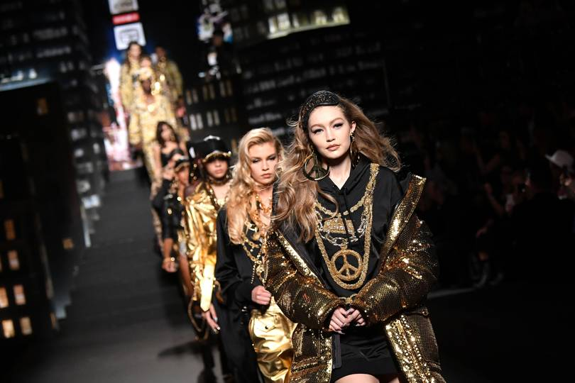 c5d123cb94 A First Look At The Full Moschino x H M Collection - Travel My Day Blog