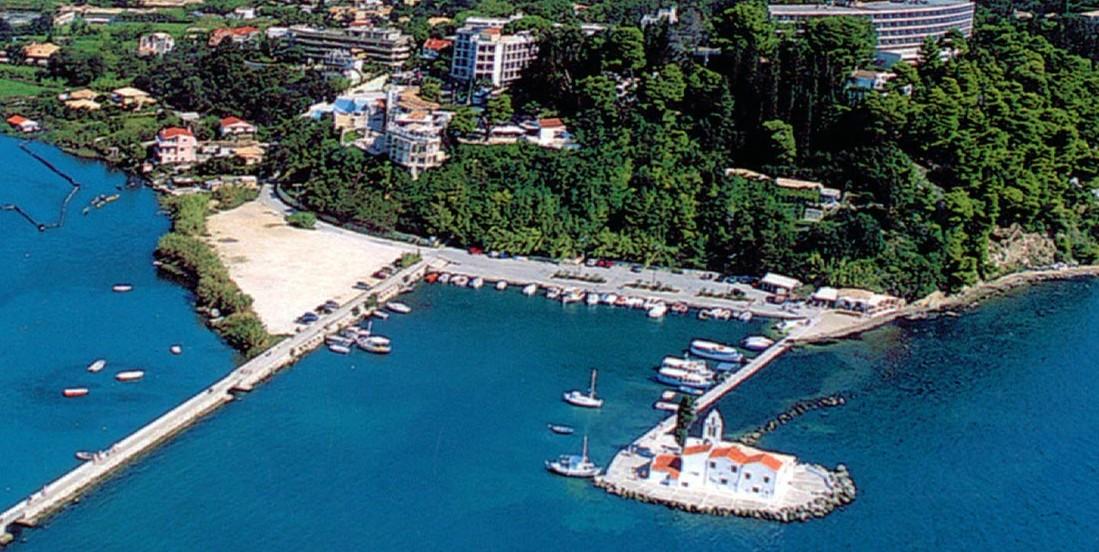 Corfu (Kadounia)