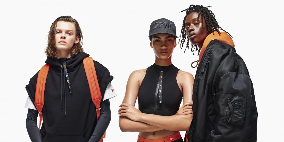 Η Συλλογή Reebok x Victoria Beckham Άνοιξη 2019 είναι πλέον διαθέσιμη