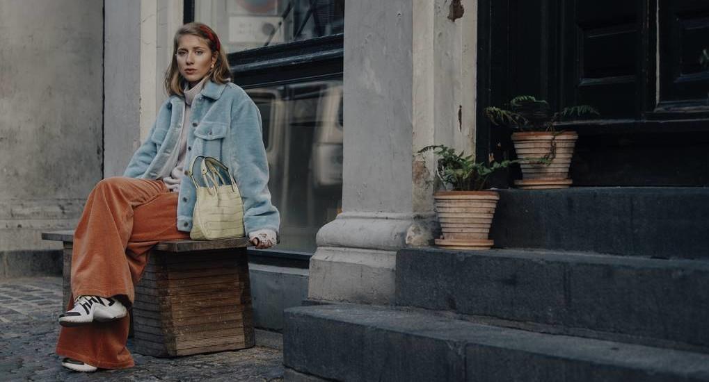 The Best Street Style At Copenhagen Fashion Week AW19