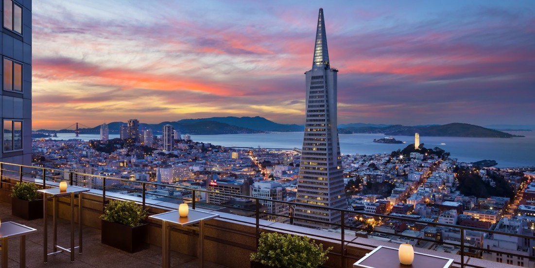 Four Seasons Hotels to open second hotel in San Francisco