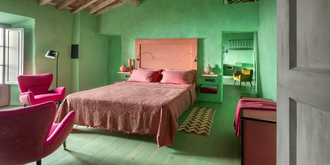 MONTEVERDI TUSCANY BOUTIQUE HOTEL REVEALS ITS 15-YEAR RESTORATION