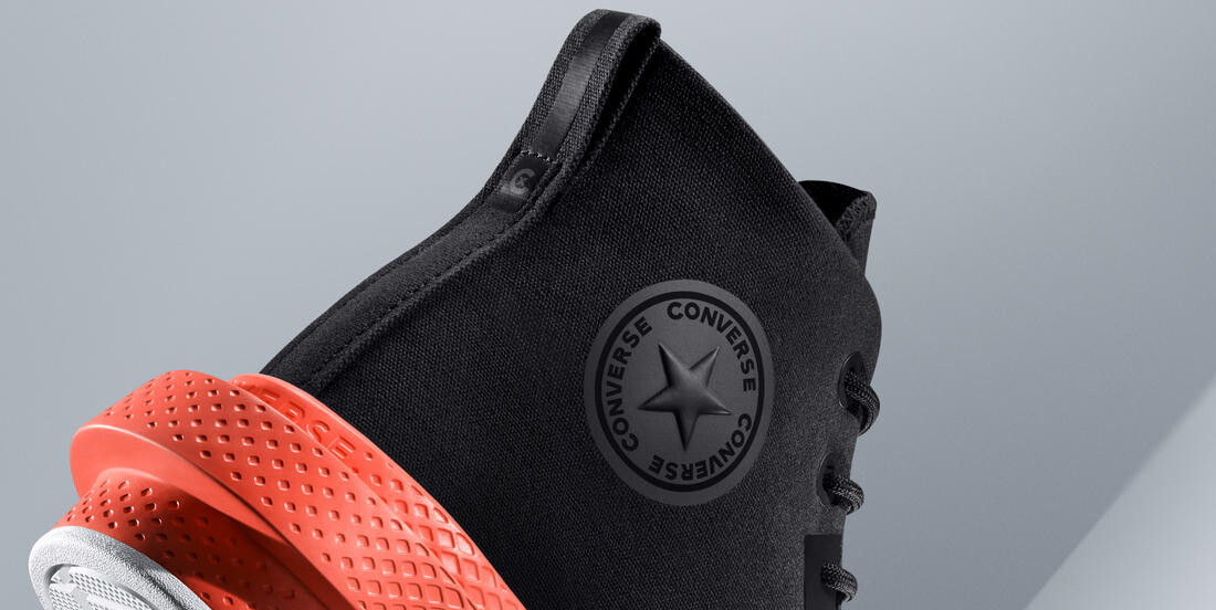 CONVERSE REVEALS EXPERIMENTAL MATERIAL-FOCUSED CX COLLECTION