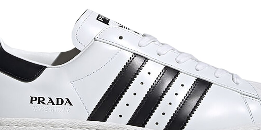The Exclusive Prada for Adidas Collaboration is Back