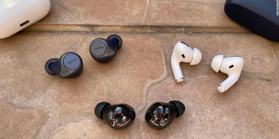 The best true wireless earbuds of 2021