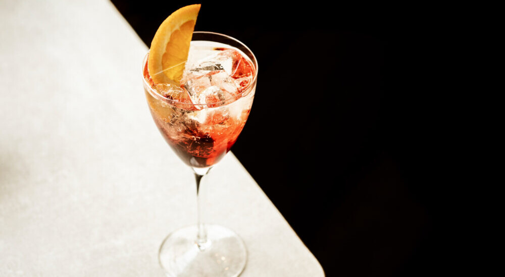 MARTINI & ROSSI® Italian Spritz