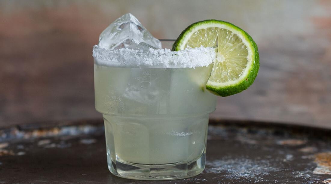 It's Always Margarita Season