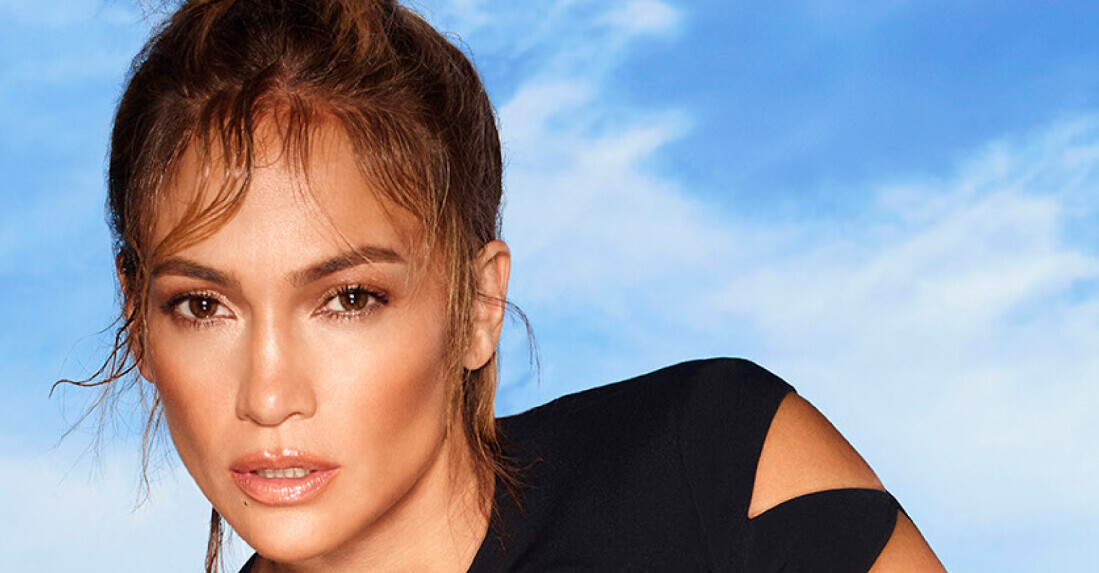Jennifer Lopez's $80 Rhinestone Heels Will Make You Want to Wear Fancy Shoes Again