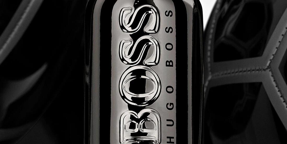 Hugo Boss: Boss Bottled United Eau de Parfum