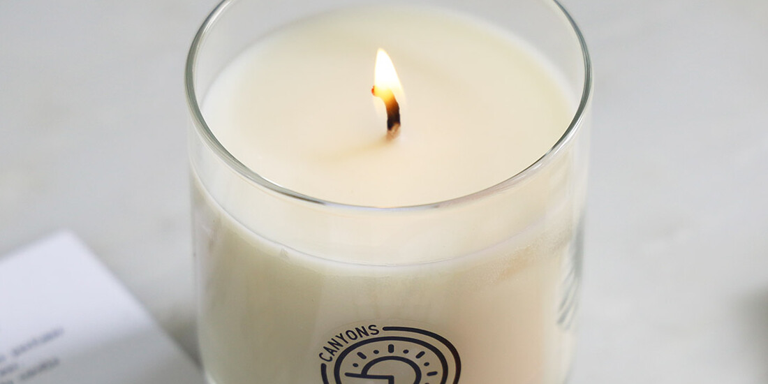 KEAP Candles from Brooklyn NYC Scented Home & Garden
