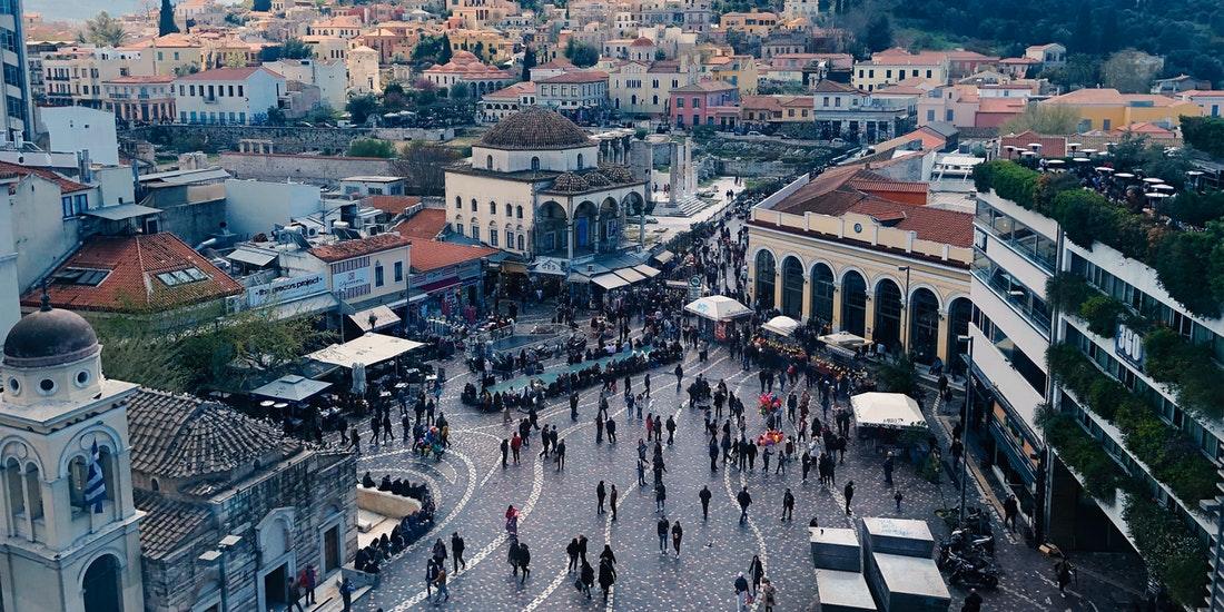 Τravel Trade Athens στις 19-20 Απριλίου στην Αθήνα