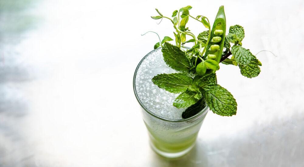 Your Spring Cocktail's Secret Weapon