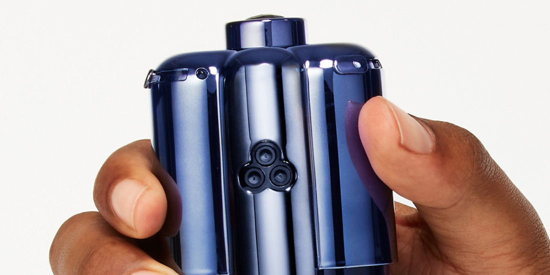 More is More! Perfume Trio for Men by Judith Lieber