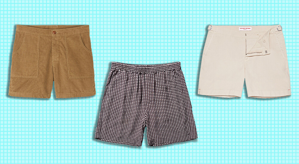 Stylish Shorts to Keep You Feeling Cool This Summer