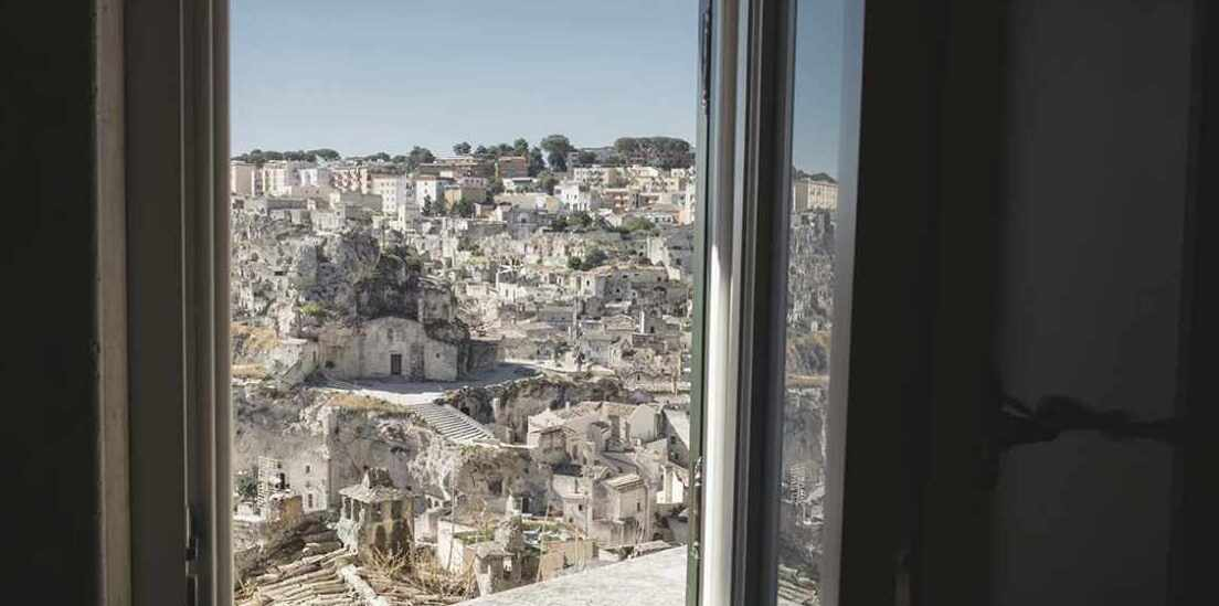 James Bond No Time to Die Hotel in Matera: Does it really exist?